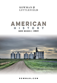 Cover image of the catalog titled 21R&LAmericanHistory2021Catalog