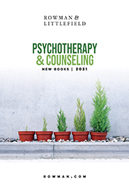 Cover image of the catalog titled 21RLPsychotherapyCatalog