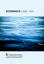Cover image of the catalog titled LX2020ECONOMICS