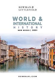 Cover image of the catalog titled 21RLWorld&InternationalHistory
