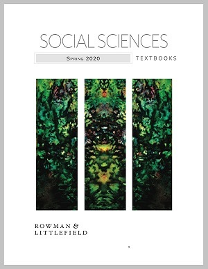 Social Science Textbook Catalog
