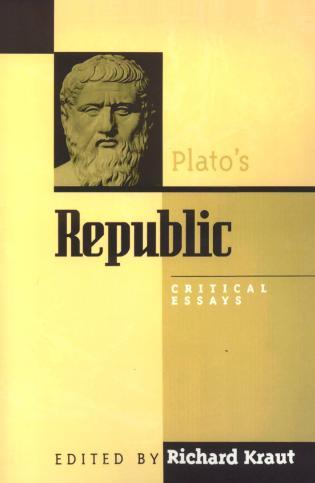 plato s republic critical essays  plato s republic