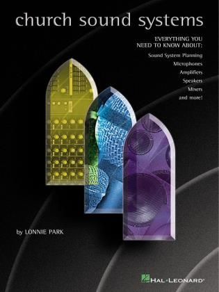 Cover image for the book Church Sound Systems