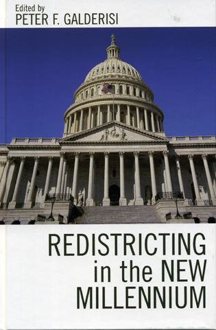 Cover image for the book Redistricting in the New Millennium