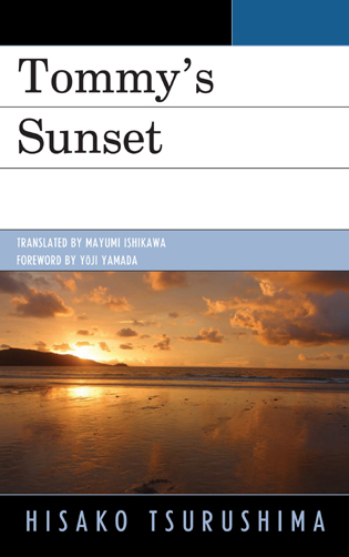 Cover image for the book Tommy's Sunset