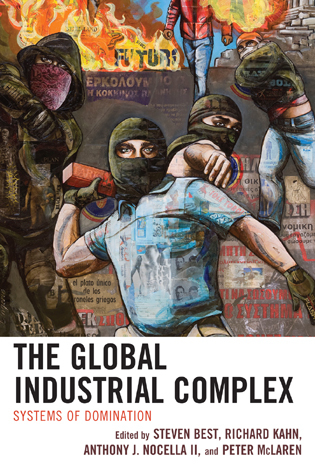 Cover image for the book The Global Industrial Complex: Systems of Domination