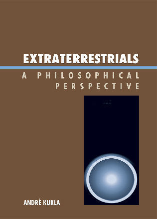 Cover image for the book Extraterrestrials: A Philosophical Perspective