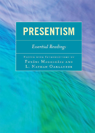 Cover image for the book Presentism: Essential Readings