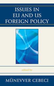 Cover image for the book Issues in EU and US Foreign Policy