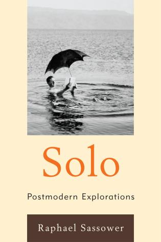 Cover image for the book Solo: Postmodern Explorations
