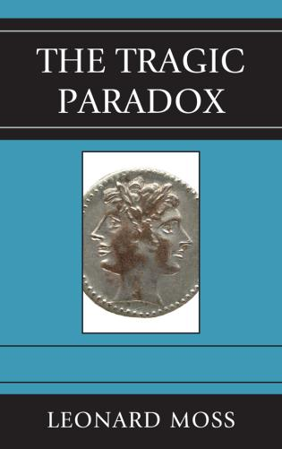 Cover image for the book The Tragic Paradox