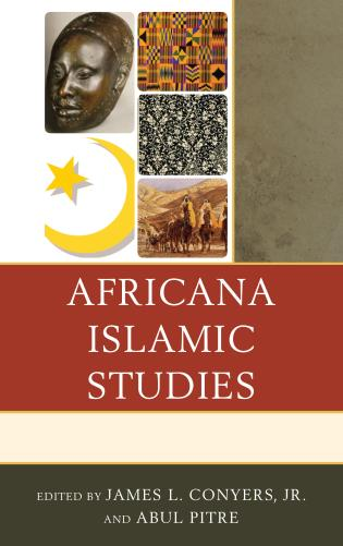 Cover image for the book Africana Islamic Studies