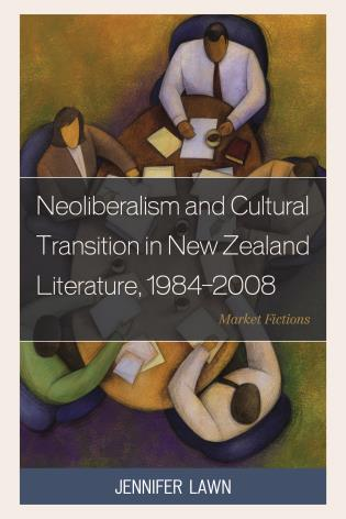 neoliberalism and cultural transition in literature  neoliberalism and cultural transition in literature 1984 2008