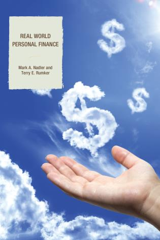 Cover image for the book Real World Personal Finance