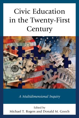 Civic education in the twenty first century a multidimensional civic education in the twenty first century sciox Choice Image