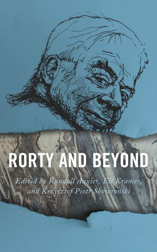 Cover image for the book Rorty and Beyond