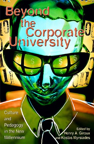 Beyond the corporate university culture and pedagogy in the new culture and pedagogy in the new millennium publicscrutiny Image collections