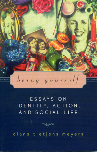 Being Yourself Essays On Identity Action And Social Life  Essays On Identity Action And Social Life