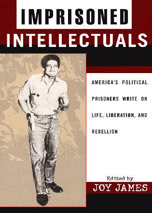 Cover image for the book Imprisoned Intellectuals: America's Political Prisoners Write on Life, Liberation, and Rebellion