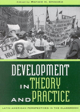 Cover image for the book Development in Theory and Practice: Latin American Perspectives