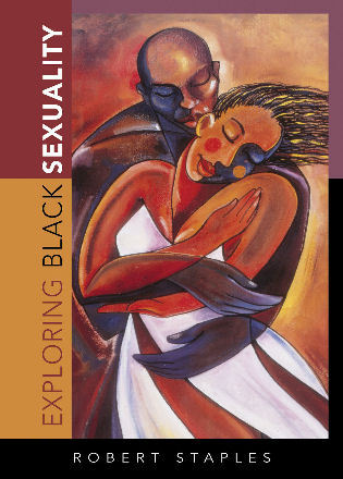 Cover image for the book Exploring Black Sexuality