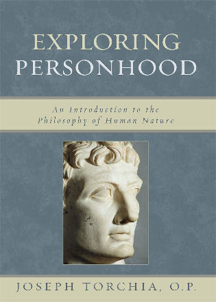Cover image for the book Exploring Personhood: An Introduction to the Philosophy of Human Nature