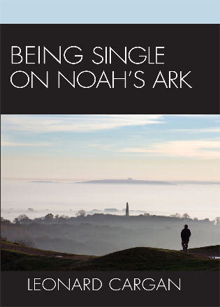 Cover image for the book Being Single On Noah's Ark