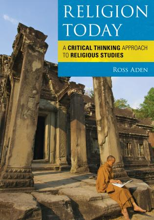 Cover image for the book Religion Today: A Critical Thinking Approach to Religious Studies