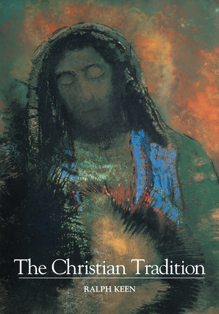 Cover image for the book The Christian Tradition