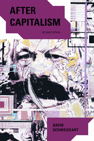 Cover image for the book After Capitalism, 2nd Edition
