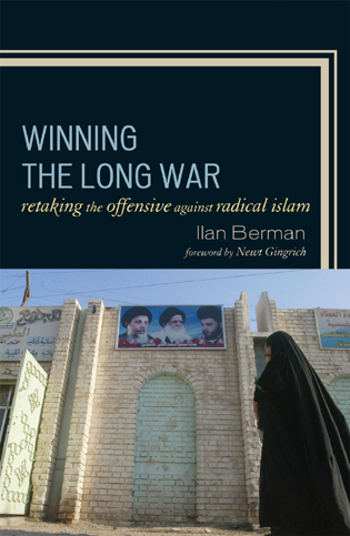 Cover image for the book Winning the Long War: Retaking the Offensive against Radical Islam