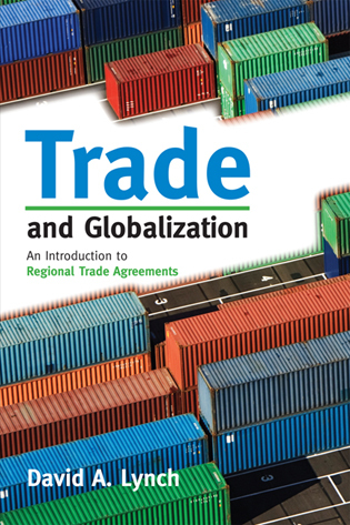 Cover image for the book Trade and Globalization: An Introduction to Regional Trade Agreements