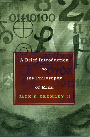 Cover image for the book A Brief Introduction to the Philosophy of Mind