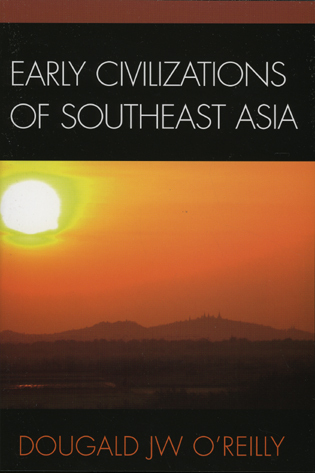 Cover image for the book Early Civilizations of Southeast Asia