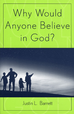 Cover image for the book Why Would Anyone Believe in God?