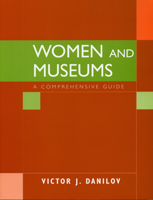 Cover image for the book Women and Museums: A Comprehensive Guide