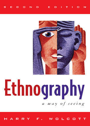 Cover image for the book Ethnography: A Way of Seeing, Second Edition