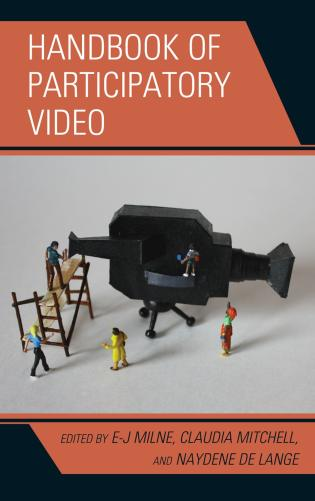 Cover image for the book Handbook of Participatory Video