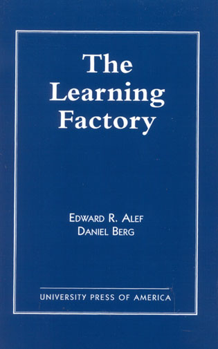 Cover image for the book The Learning Factory