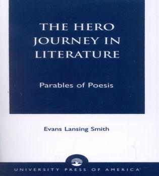 Cover image for the book The Hero Journey in Literature