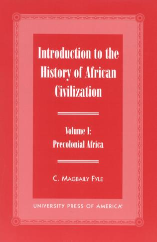 best books on african civilizations