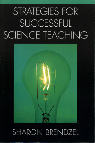 Cover image for the book Strategies for Successful Science Teaching