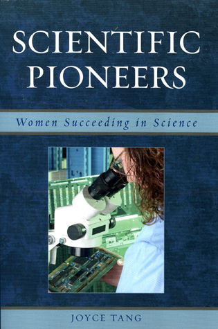 Cover image for the book Scientific Pioneers: Women Succeeding in Science