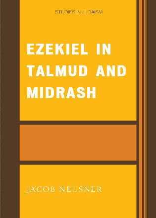 Cover image for the book Ezekiel in Talmud and Midrash