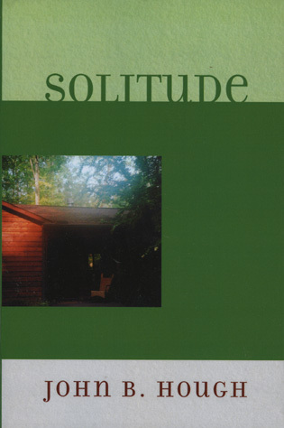Cover image for the book Solitude