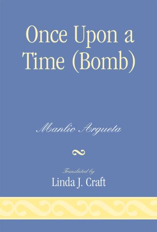 Cover image for the book Once Upon a Time (Bomb)