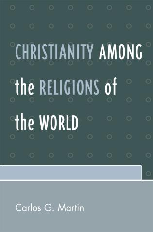 Cover image for the book Christianity among the Religions of the World