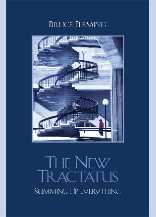 Cover image for the book The New Tractatus: Summing Up Everything