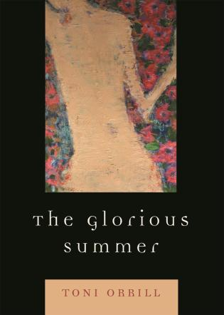 Cover image for the book The Glorious Summer