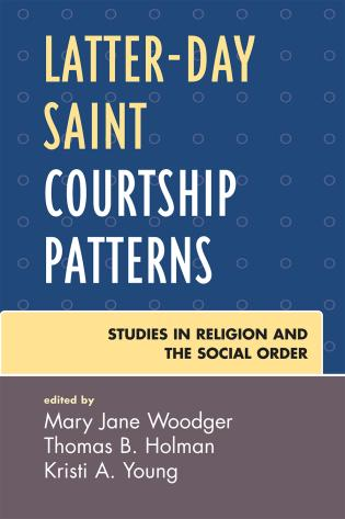 Cover image for the book Latter-day Saint Courtship Patterns